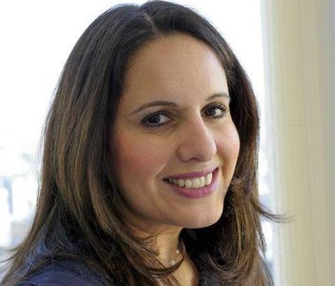 Monica Risam Official Photo